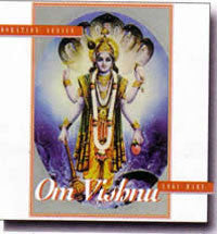 CD Adorations to Vishnu