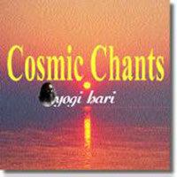 CD Cosmic Chants