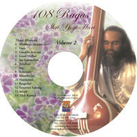 CD Hundredandeight Ragas vol 2 - Thaat Khamaaj