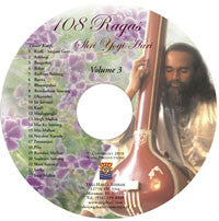 CD Hundredandeight Ragas vol 3 - Thaat Kaafi