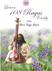 book Learn 108 Ragas Easily