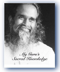 Book My Guru's Sacred Knowledge