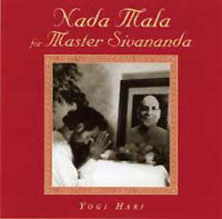 CD Nada Mala for Master Sivananda