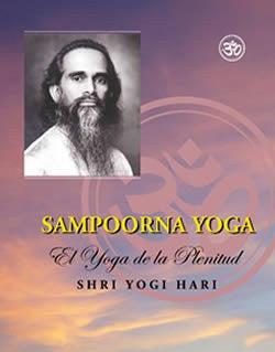 Book Sampoorna Yoga (Spanish)