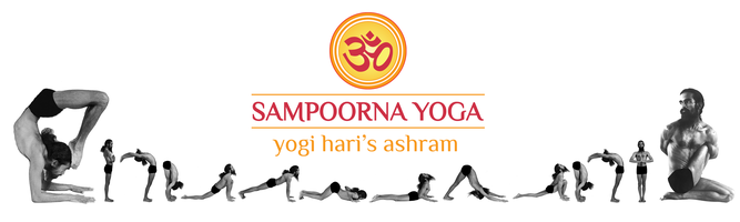 Sampoorna Yoga Boutique