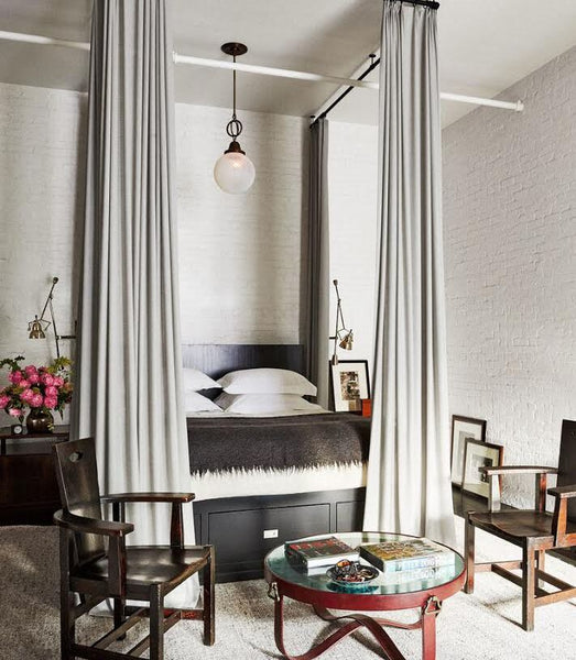 Image by William Abranowicz for Architectural Digest