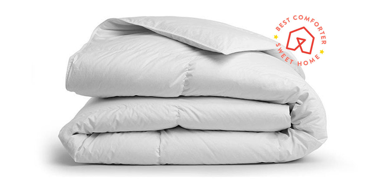 Brooklinen about sheets Sweethome best pillow