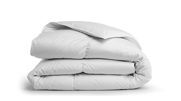 All-Season Down Comforter