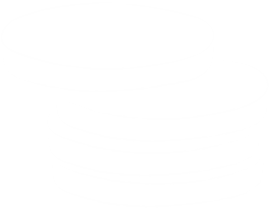 Illustration of Stacked Coins