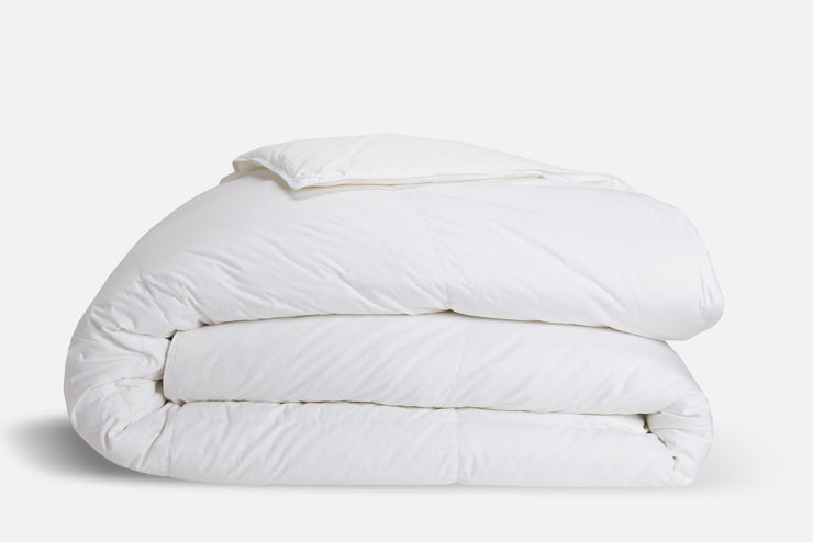 Folded Ultra Warm Comforter