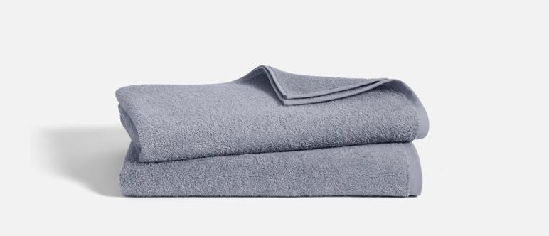Stack of two Ultralight Towels