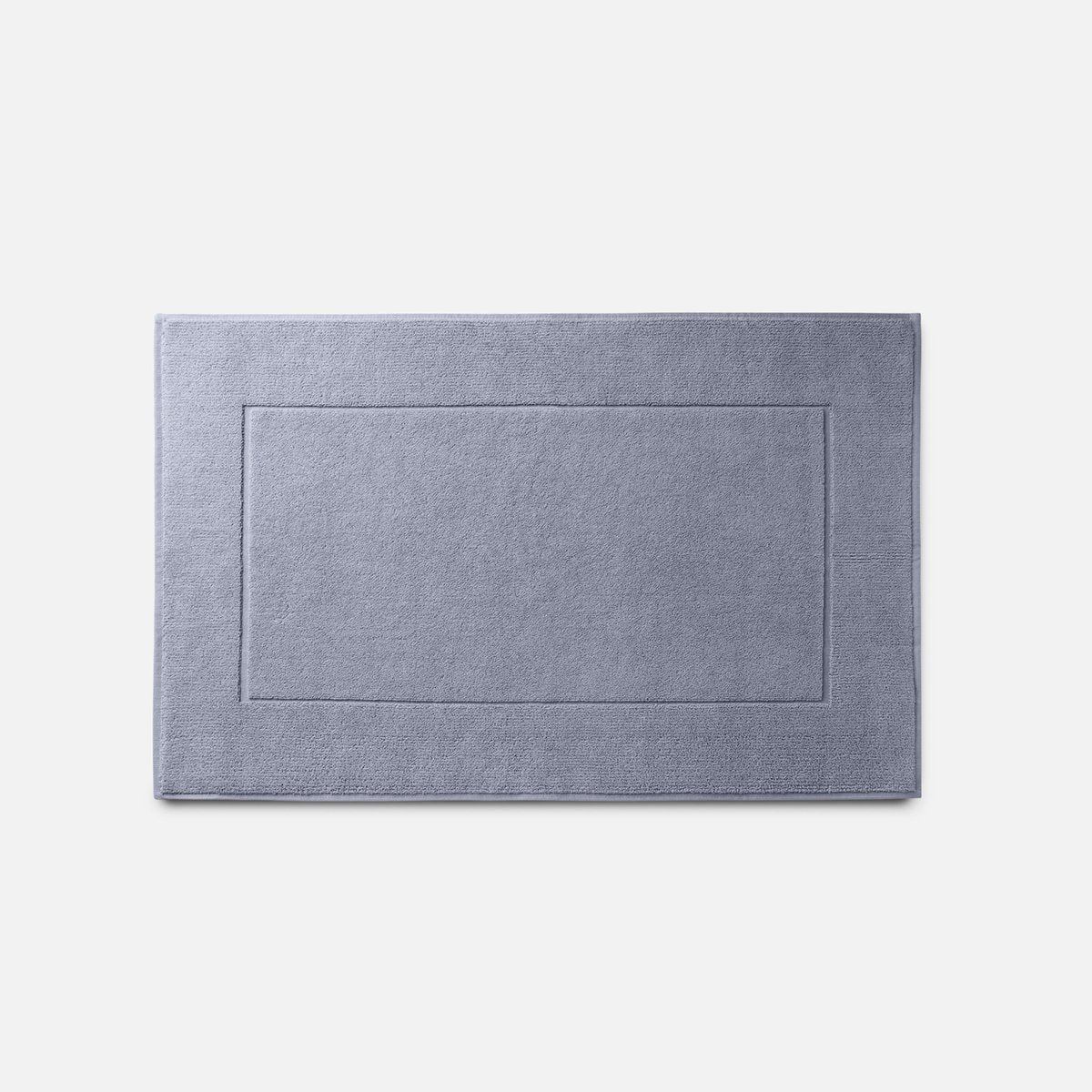 Bath Mat in Smoke