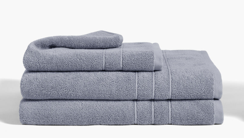 Stack of Classic Towels