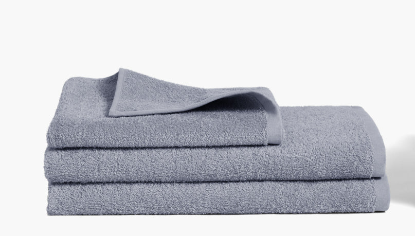 Stack of Ultralight Towels