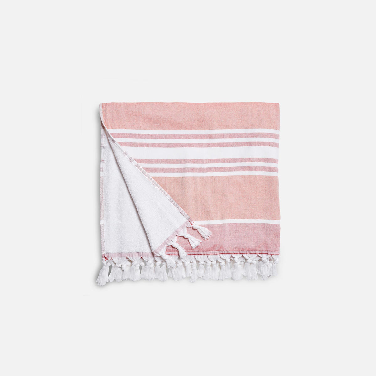 Hammam Towel / Red Pepper