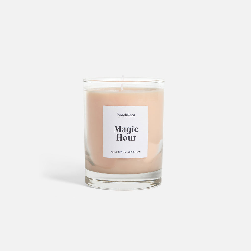 Scented Candle - Magic Hour