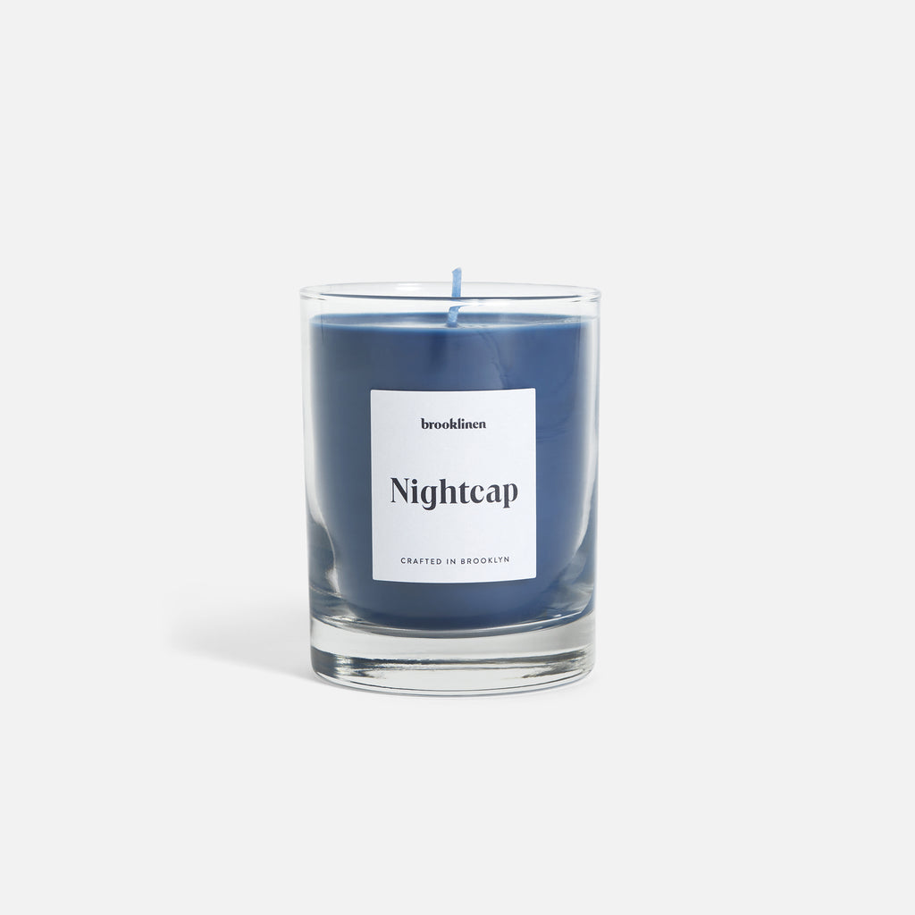 Scented Candle - Nightcap
