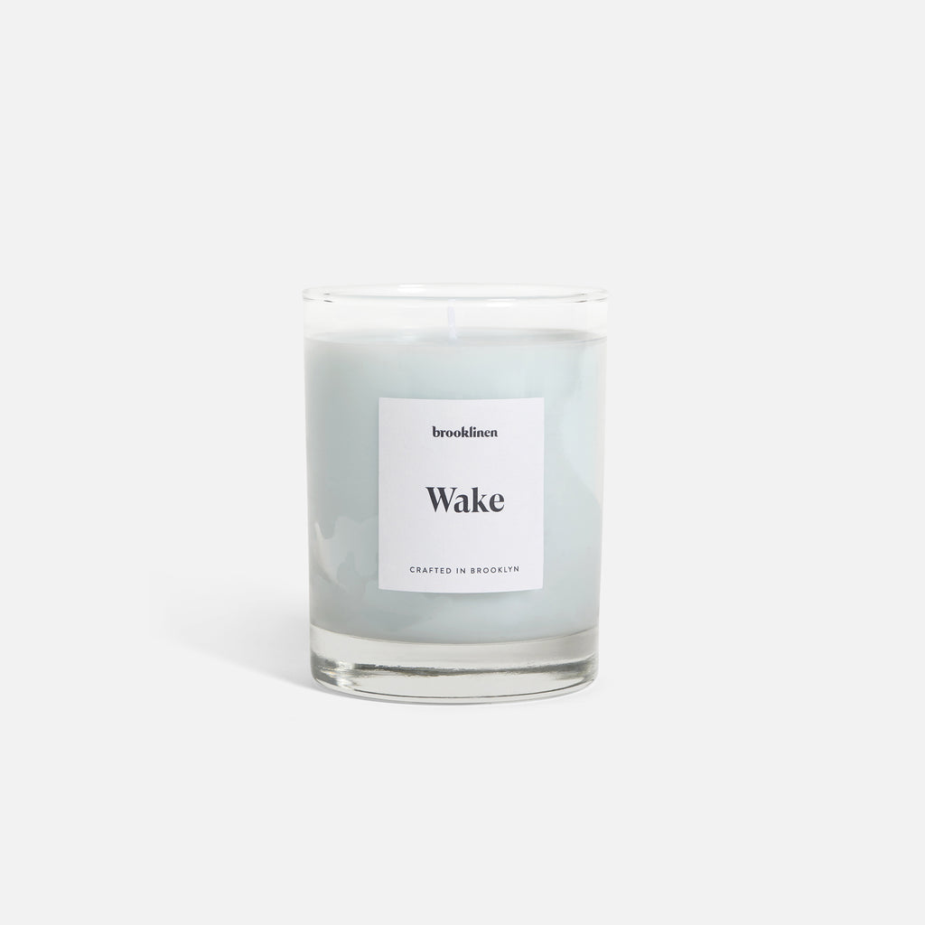 Scented Candle - Wake