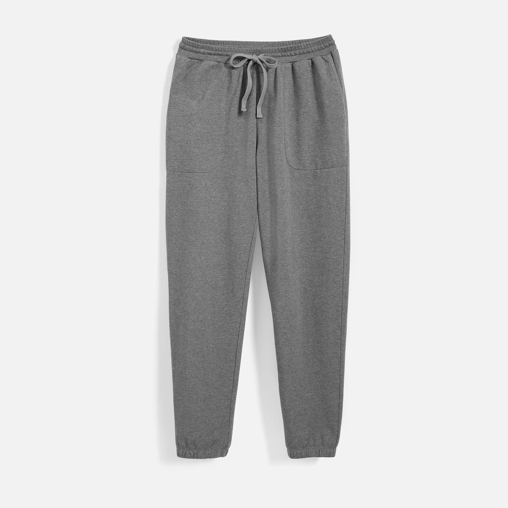 Bed-Stuy Pant - Heather Charcoal / M