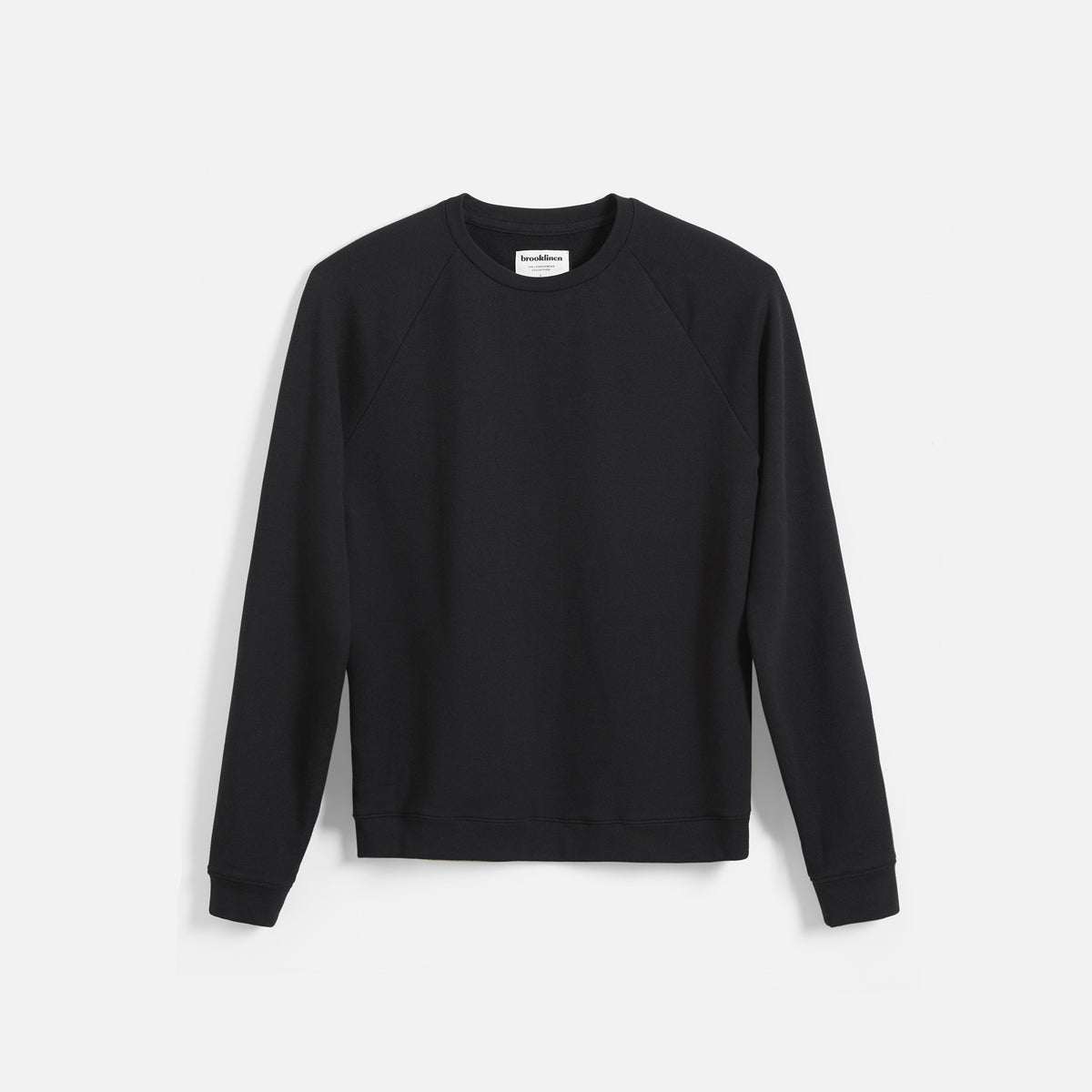 Sterling Sweatshirt / Black