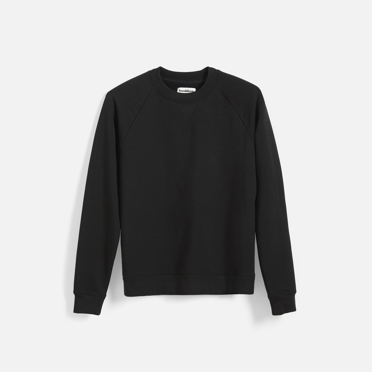 Willow Sweatshirt / Black