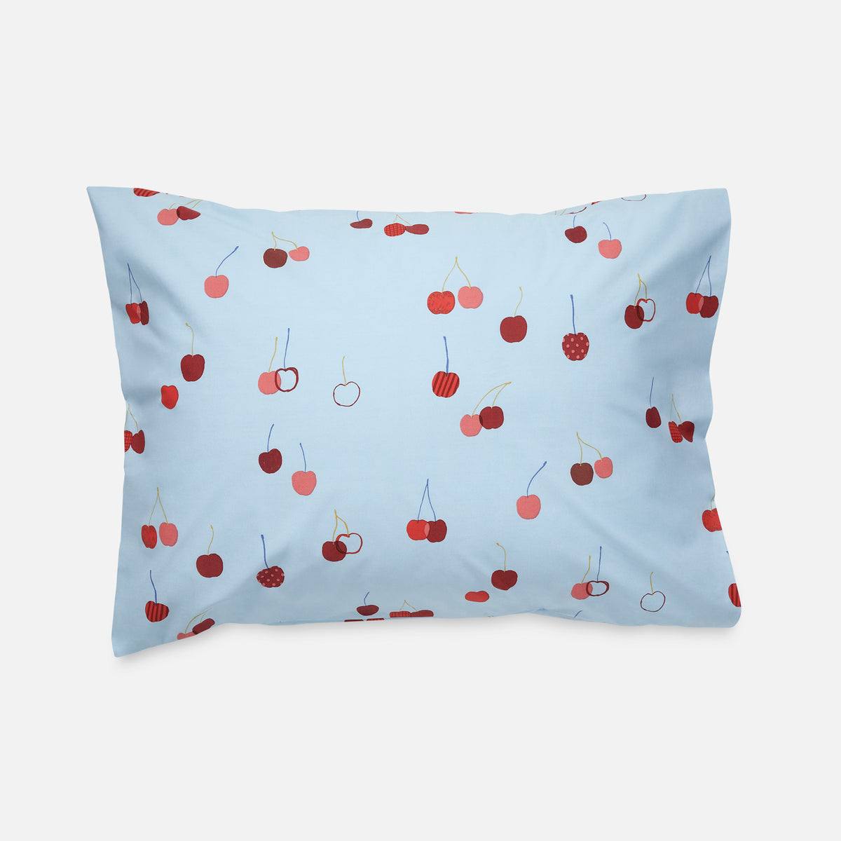 Scented Pillowcases / Cherries Jubilee