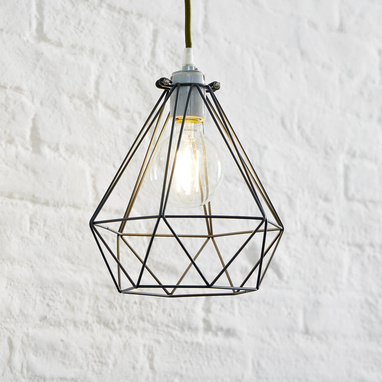 Geometric Cage Bundle