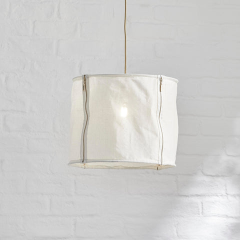 Slouch Plug-In Pendant