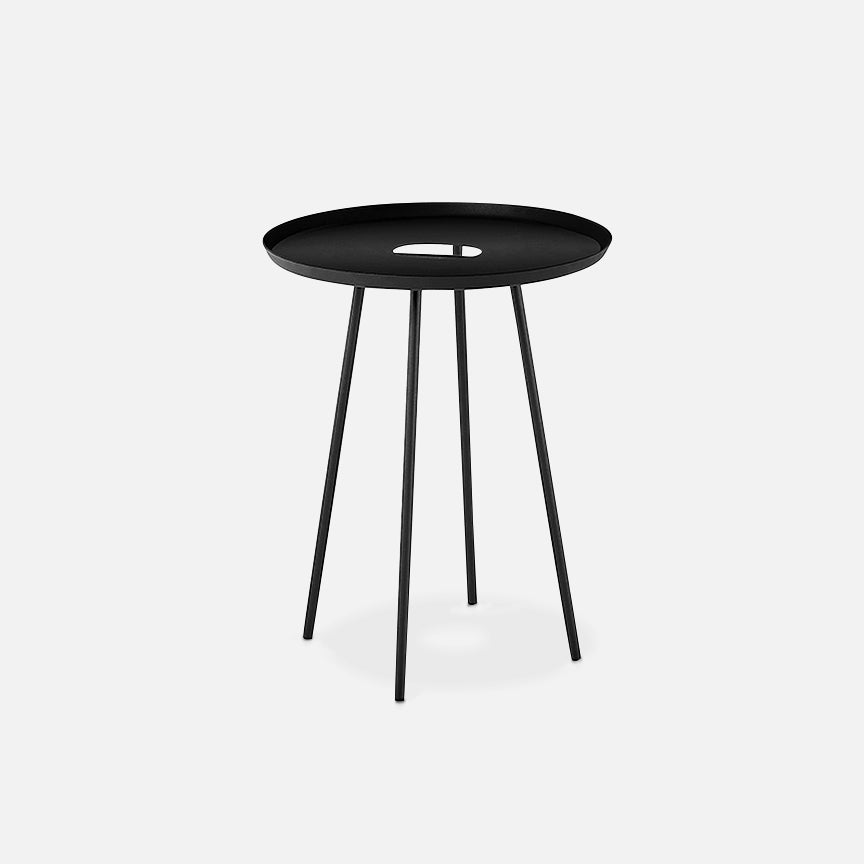 Rove Side Table / Black