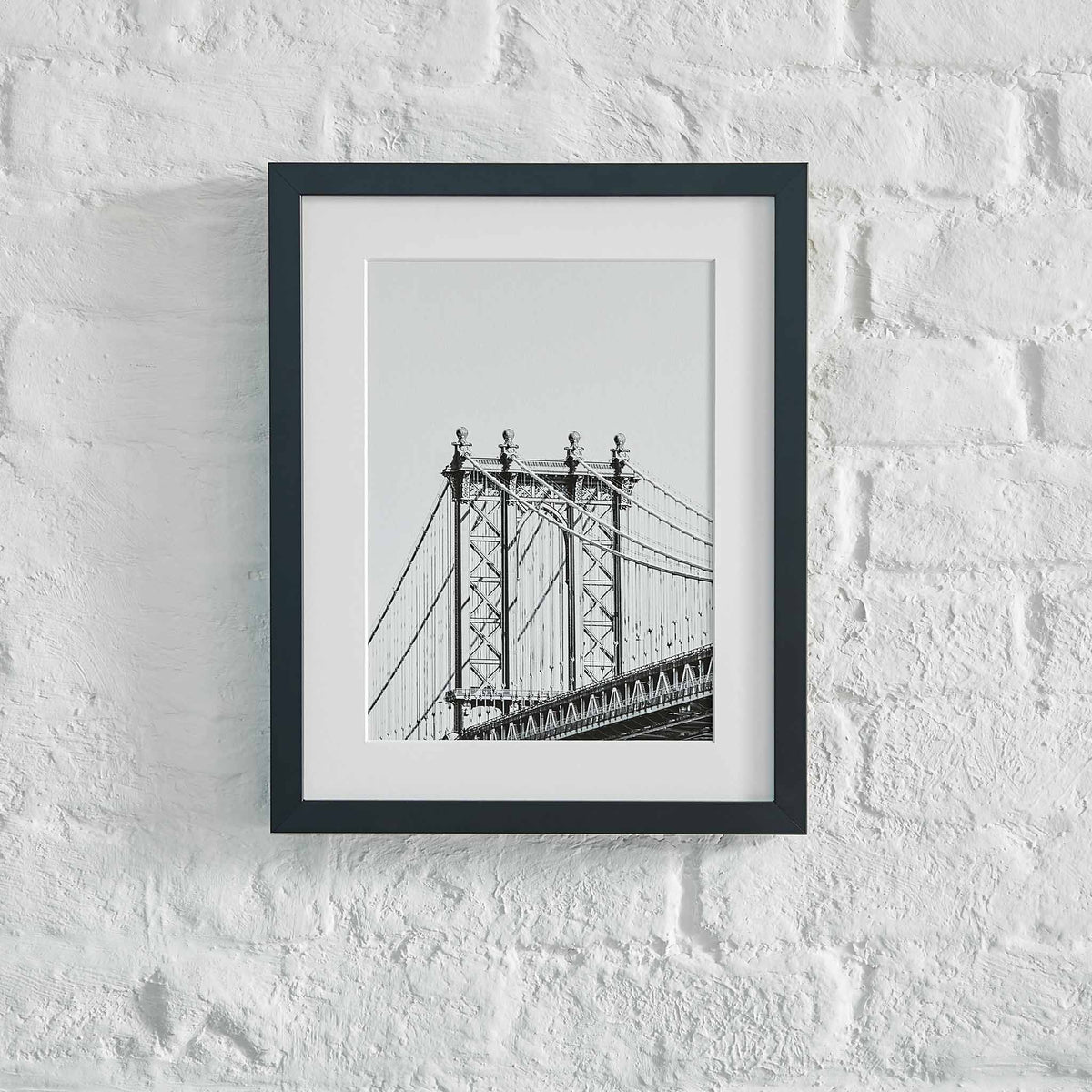 Manhattan Bridge by Kate Holstein / Default