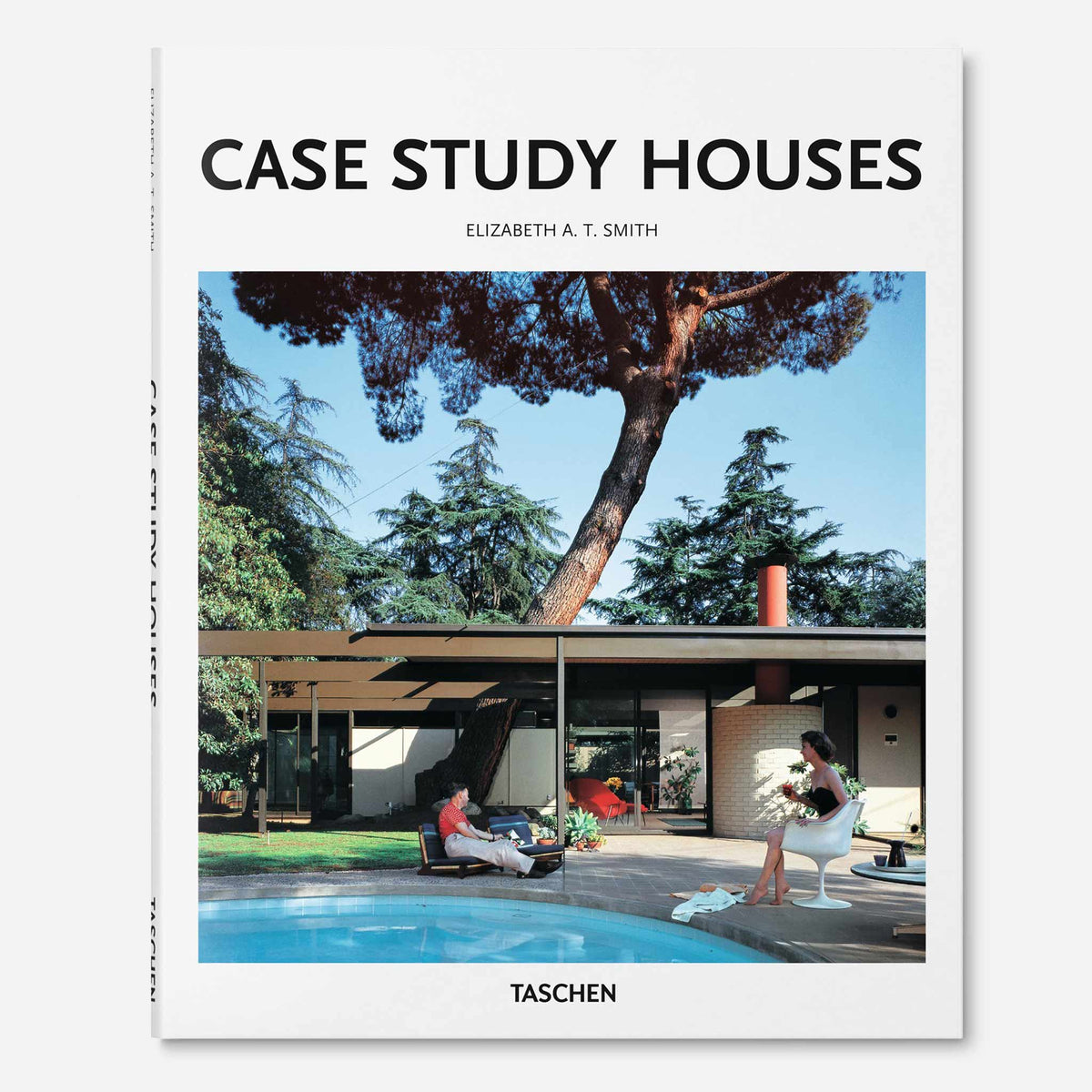 Case Study Houses / Default