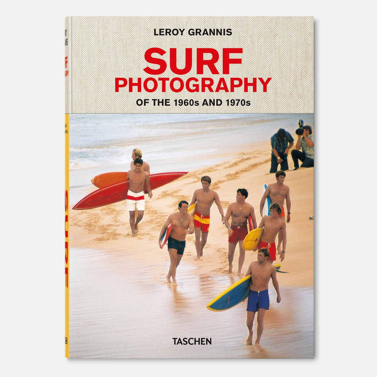 LeRoy Grannis. Surf Photography / Default