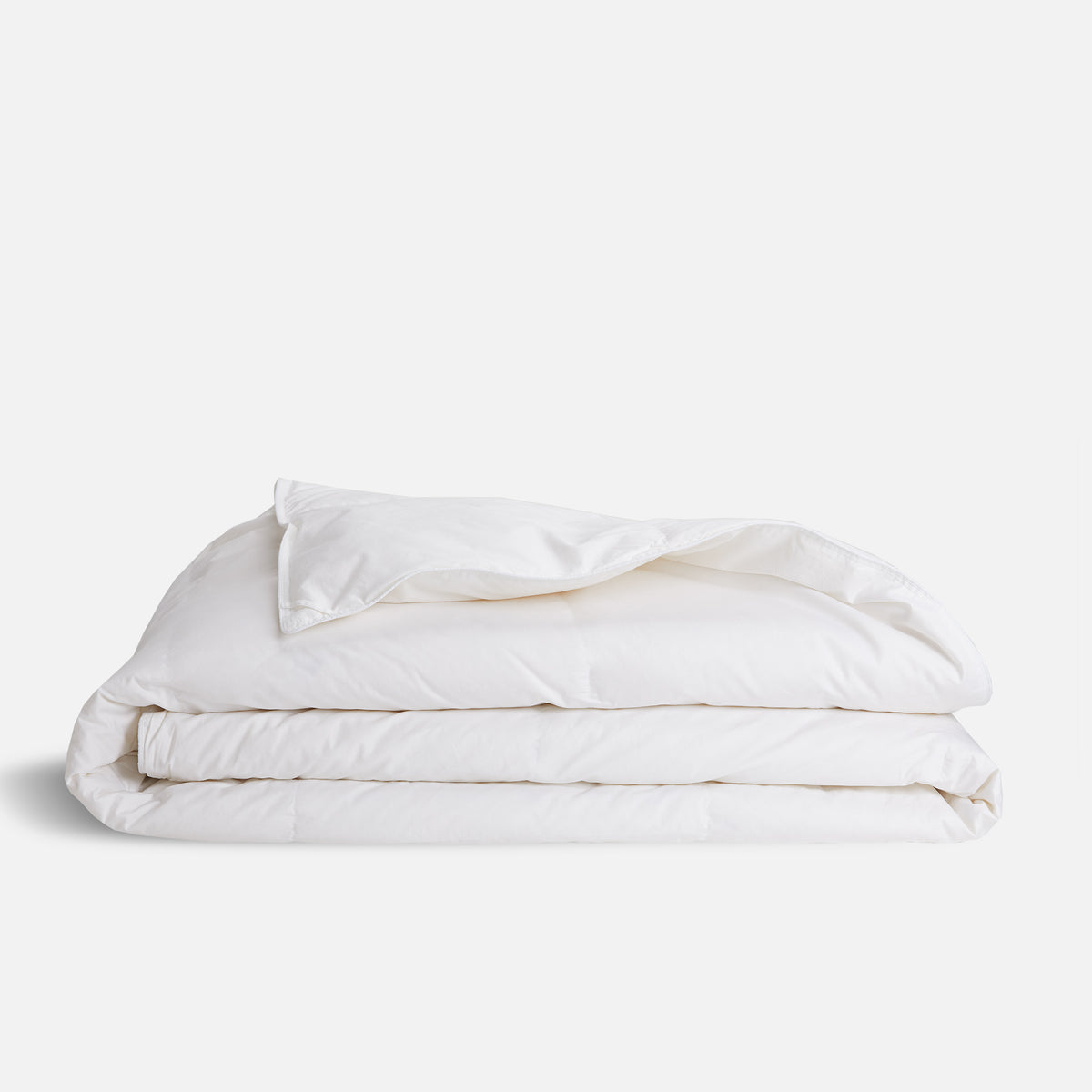 Down Comforter / Lightweight