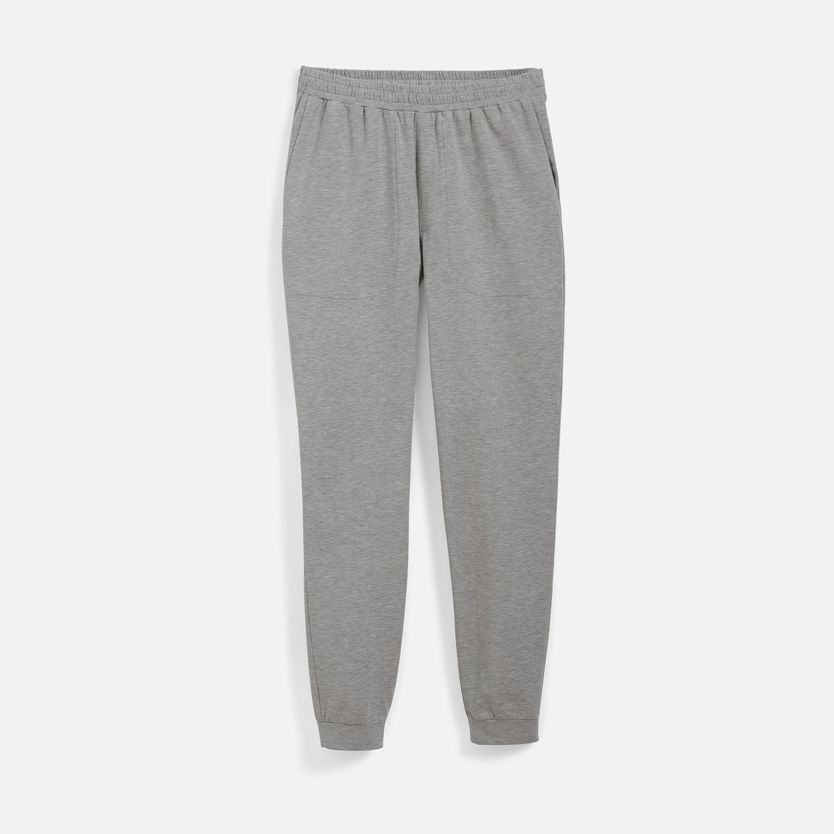 Bergen Jogger / Heather Gray
