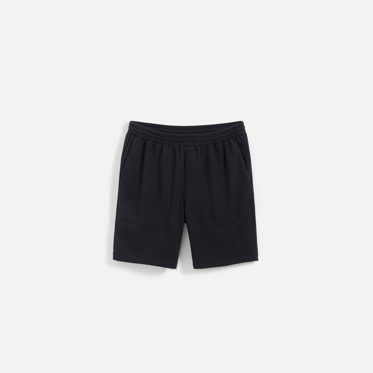 Bowery Short / Black
