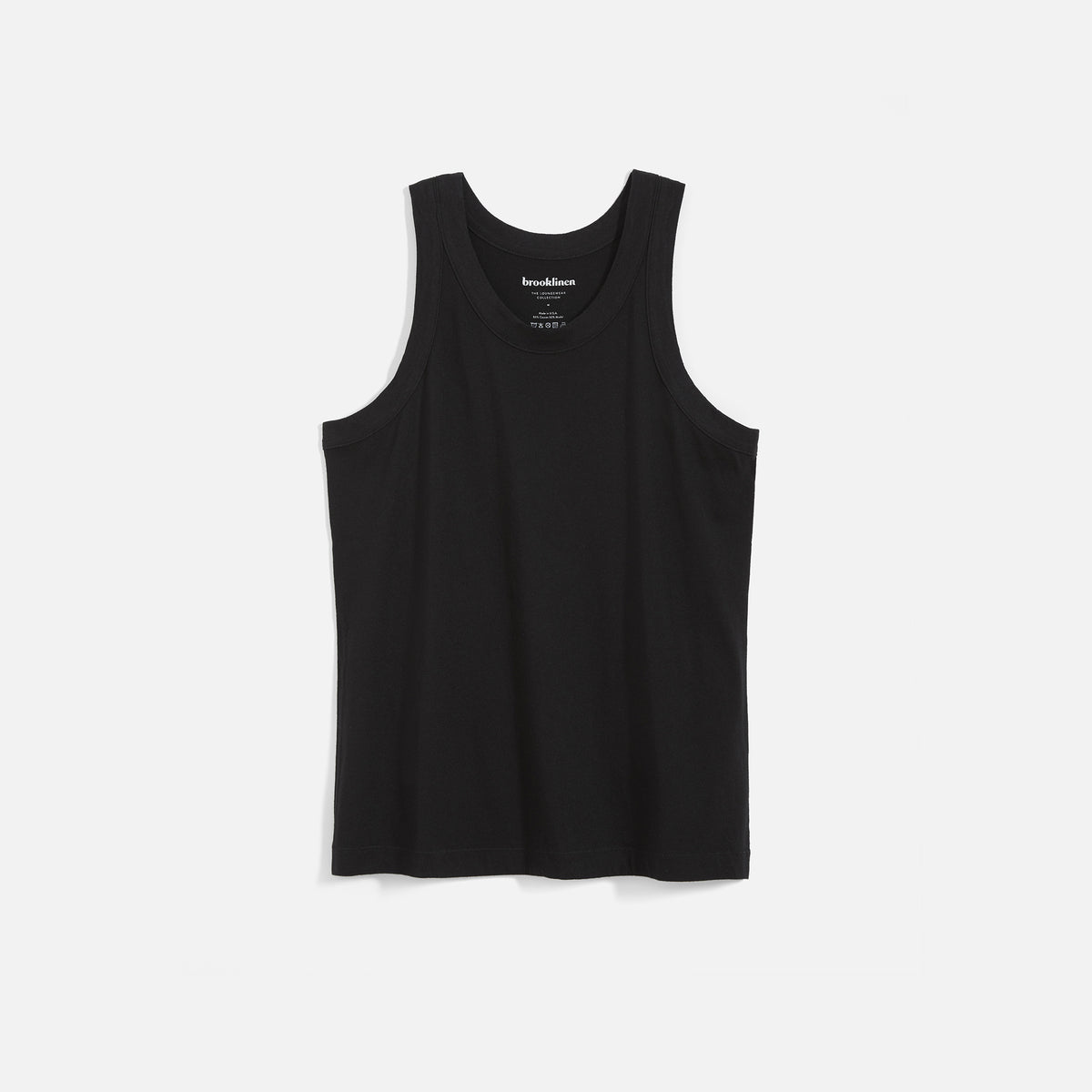 Highline Tank / Black