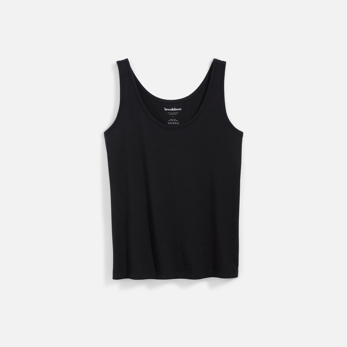 Morgan Tank / Black