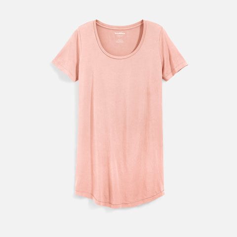 Shown in XS / Blush