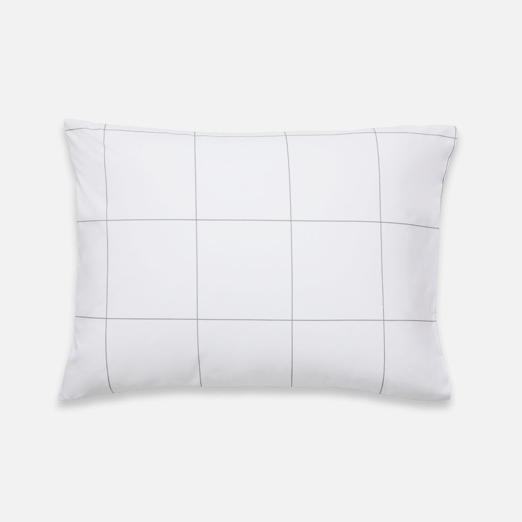 Classic Pillowcases - Window Pane / Standard