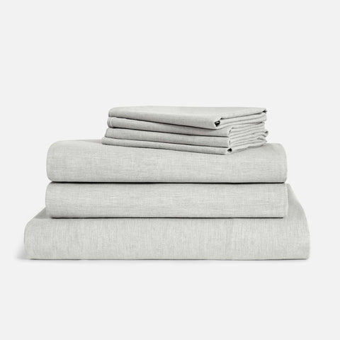 Heathered Cashmere Hardcore Sheet Bundle