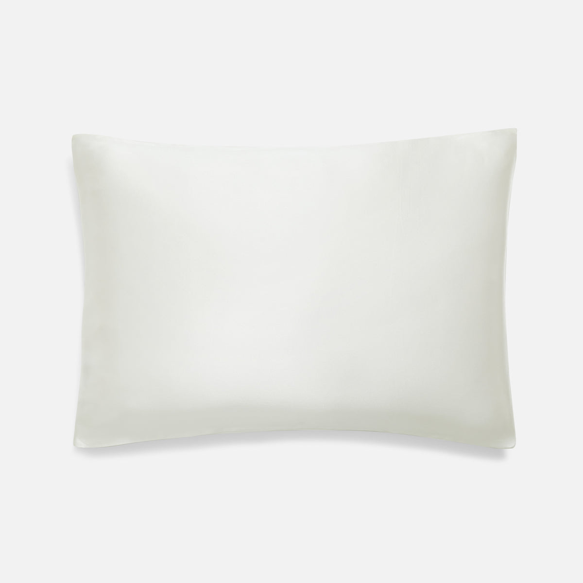 Mulberry Silk Pillowcase / Ivory