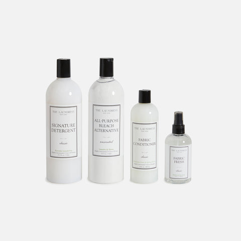 The Complete Laundress Care Bundle