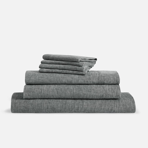 Linen Hardcore Sheet Bundle