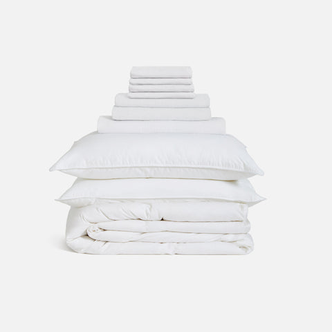 Linen Move-In Bundle