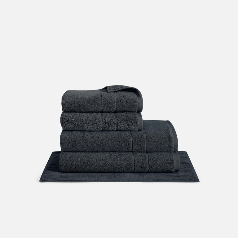 Super Plush Bath Towel Set