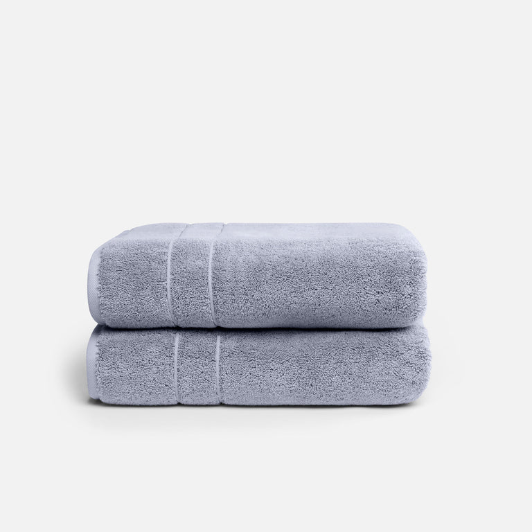 Super-Plush Bath Towels