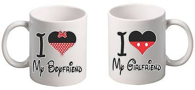 I Love My Boyfriend Girlfriend couples Mugs - ALLNTRENDSHOP
