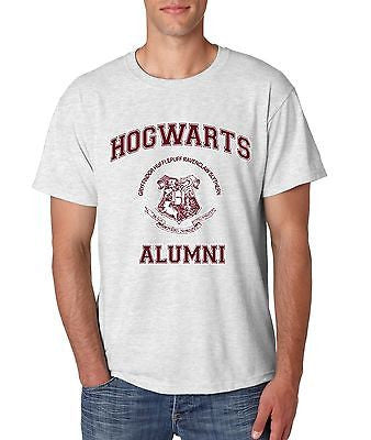 Hogwarts Alumni School Men's T-Shirt - ALLNTRENDSHOP