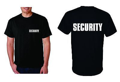 SECURITY  Men's T-SHIRT - ALLNTRENDSHOP - 1