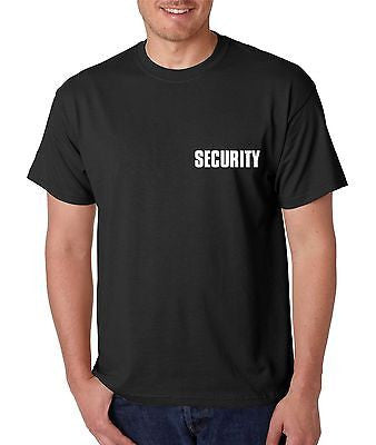 SECURITY  Men's T-SHIRT - ALLNTRENDSHOP - 2